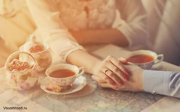 Почему любовь - это искренняя забота друг о друге (2)