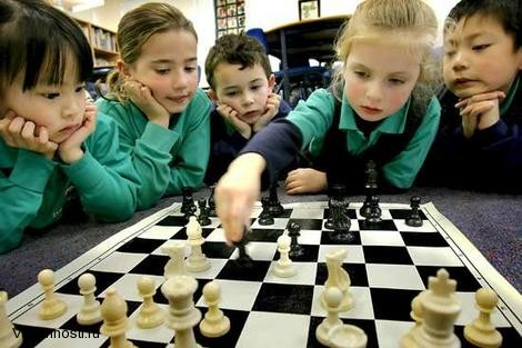 эндшпиль в шахматах это (2)